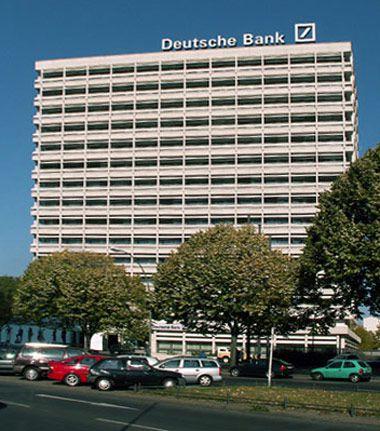 Deutsche Bank | Berlin