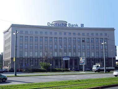 Deutsche Bank | Chemnitz