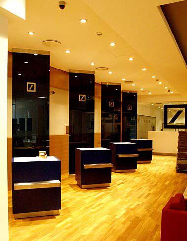 Deutsche Bank | Karlsruhe