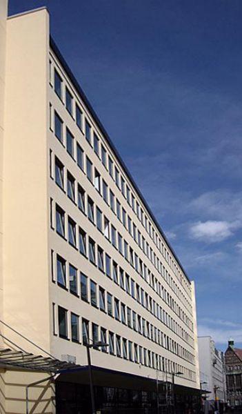 Gesundheitsamt Chemnitz