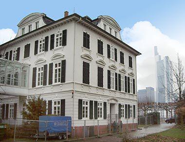 Museum für angewandte Kunst Frankfurt/Main